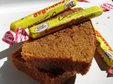 Rectte Cake Au Chocolat Moelleux