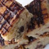 Banana & Chocolate Chip Bars
