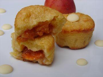 Chocotonka aux abricots