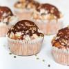 Cupcakes comme des florentins
