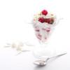 Eton Mess aux fraises et aux framboises