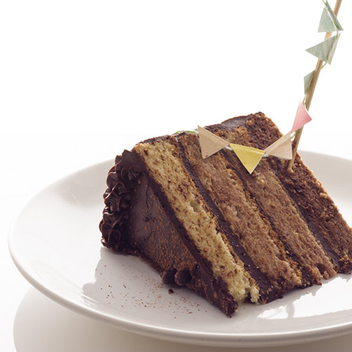 Recette Ombre Cake G