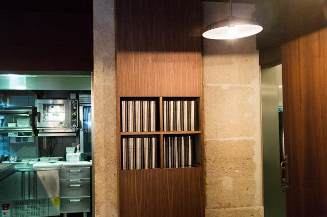 Auberge restaurant Pascade à Paris