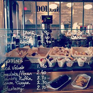 Dorodi Pastry à Lyon