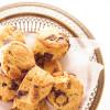 Scones au beurre de cacahuète