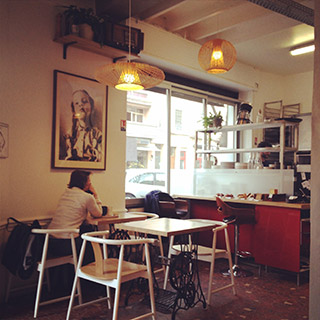 Kitchen Café