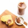Pâte à tartiner chocolat au lait & noix de pécan